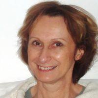 Margaret Lange